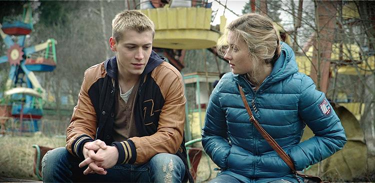 Актеры сериала Чернобыль. Зона отчуждения