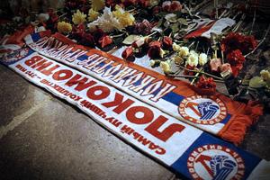 Спустя год нашли виновника в крушении самолета с ХК «Локомотив»