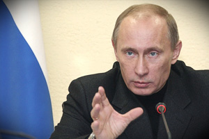 Путин поставил свою подпись в антитабачном законе