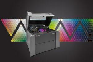 Создан струйный 3D-принтер