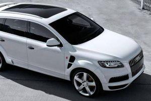 Новое поколение Audi Q7 получит 2-литровый турбодизель