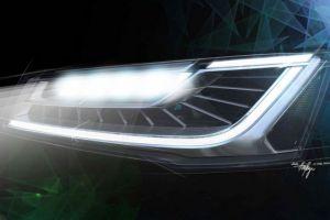 Сверхмощный Audi RS7 получит матричную оптику