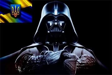 Сразу шесть Дарт Вейдеров хотят сесть в кресла Рады Украины