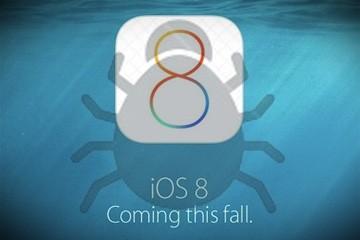 Ошибка в iOS 8 может приводить к потере документов из iCloud Drive