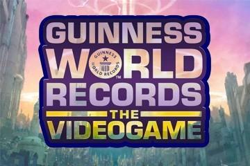Рекорды Гинесса игровой индустрии