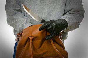 Пенсионерку избили и ограбили в Юго-восточном округе столицы