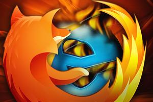 Mozilla Firefox обошел IE9 по количеству закачек в первые 24 часа