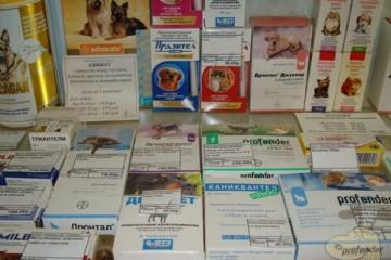 препараты от глистов для человека украина