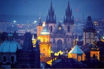 Прага становится ближе