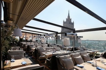 Рестораторы РФ добились лучшей мировой репутации за всю историю
