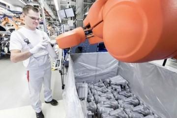 Автопроизводители переосмысливают роботизацию