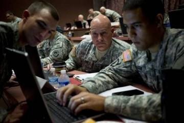 Хакеры ВС США «на всякий случай» взломали Кремль