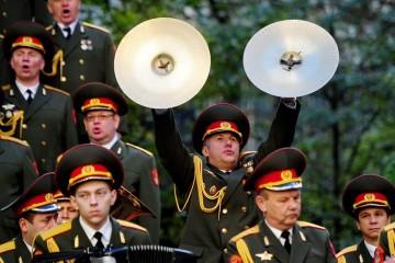 Армия купит музыкальных инструментов на 40 с лишним млн (в том числе рожок за 1,5 млн)