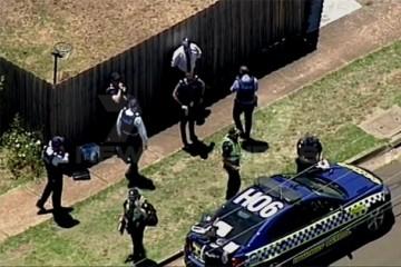 Австралийские полицейские 7 часов уговаривали сдаться воображаемого преступника