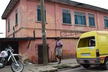Поддельное посольство 10 лет снабжало африканцев настоящими визами в США