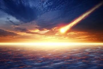 Облака сернистых газов добили динозавров