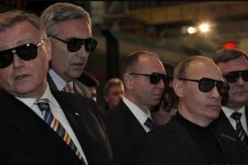 «Новая газета»: Путин освободил друзей от налогов