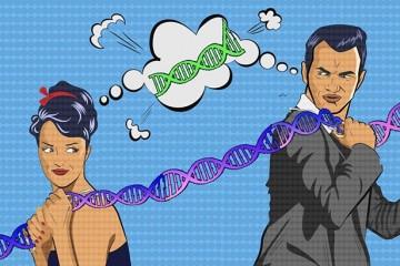 Ученые обнаружили, чем отличаются гены мужчин и женщин