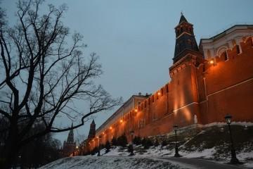 Май отменяется: в Москву идет затяжное похолодание
