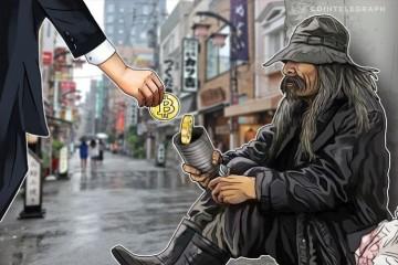 Япония запустила легализацию криптовалют
