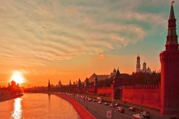 После большого урагана в Москву придет большая жара