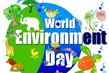 С Всемирным днем окружающей среды и Днем эколога в РФ!