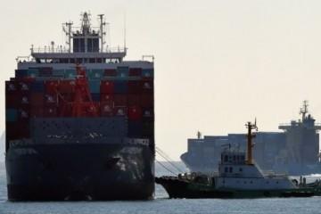 Япония заполнит моря гигантскими «летучими голландцами»