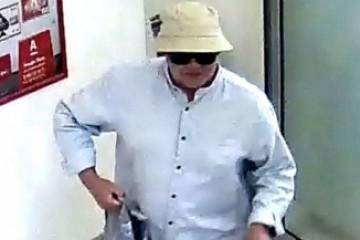 В Киеве пойман «справедливый» грабитель банков, раздававший шоколадки от стресса