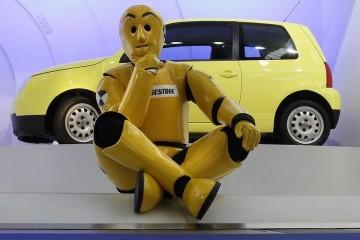 Автомобили способны делать нравственный выбор