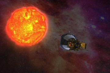 НАСА отправит космический корабль к Солнцу