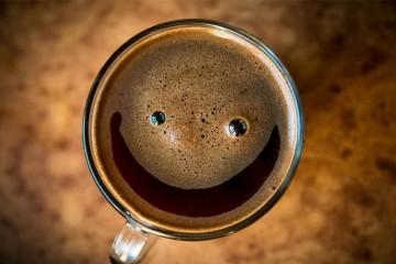 Чашка кофе может продлять жизнь на 9 минут в день