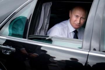Путина убрали