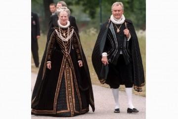 Принц Датский отказался от могилы рядом с женой-королевой, не сделавшей его королем