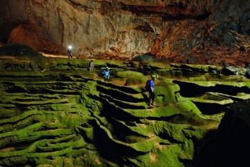 Во Вьетнаме обнаружен «подземный Эверест»