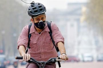 Британия запретит езду на бензине и ДТ из-за угрозы здоровью общества