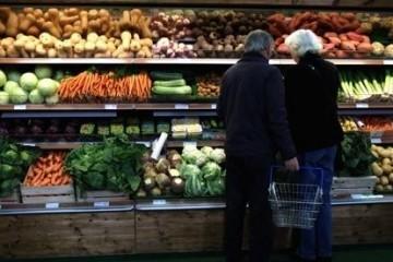 МЭР: в сентябре фрукты и овощи подешевеют почти на 80%