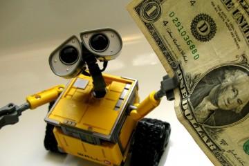 Роботов Сан-Франциско обложат налогами