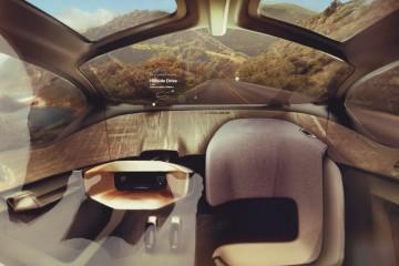 К 2040 году Ягуар обещает предлагать машины за один руль