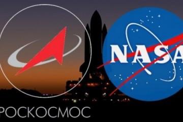 Роскосмос забивает места в НАСА