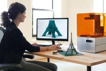 Новый тренд: печать сломавшихся запчастей на 3D-принтере