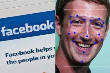 Фейсбук будет узнавать всех пользователей в лицо