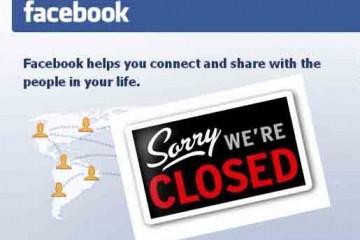 Фейсбук взбунтовался
