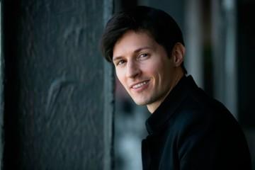 Павла Дурова начали штрафовать за упорный отказ сотрудничать с ФСБ