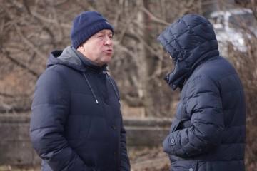 Калининградцев попросили покинуть город на время ЧМ 2018, а кто не сможет – не драться