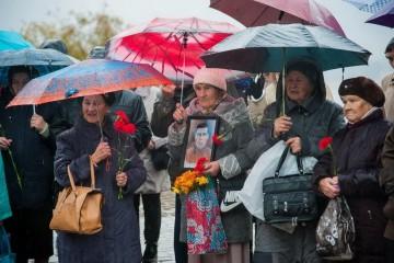 Возложение цветов жертвам репрессий приравняли к протесту