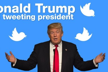 Сотрудник Твиттера удалил аккаунт Дональда Трампа