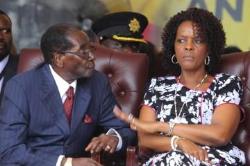 Ищите женщину: на чем погорел «вечный президент»