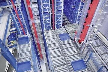 Ноу-хау в строительстве складских помещений