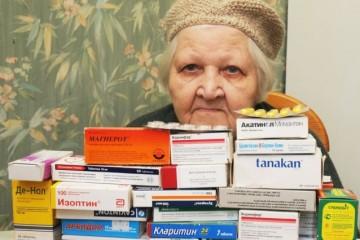 Производители заранее предупредили о скором исчезновении в РФ дешевых лекарств
