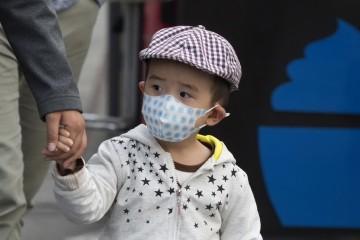 ЮНИСЕФ: мозг 17 млн детей может мутировать из-за токсичного воздуха